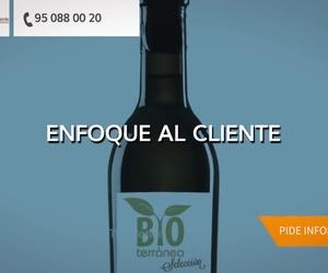 Productos ecológicos en A Coruña | El Camaleón Verde
