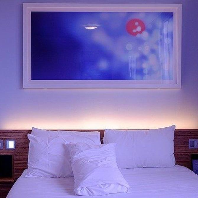 Cómo elegir tus sábanas