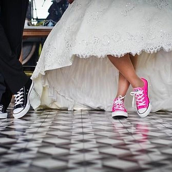 ¿Por qué es importante limpiar tu vestido de boda?
