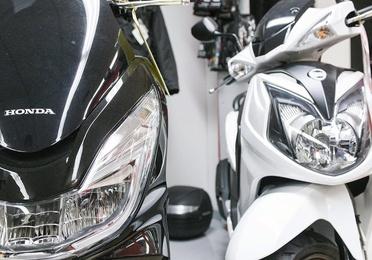 Concesionario oficial Honda