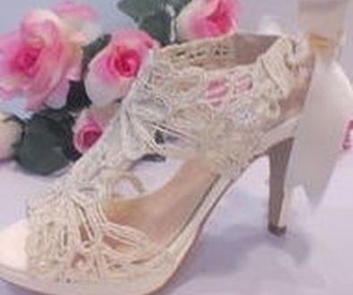 Ofertas en zapatos de novia Lleida