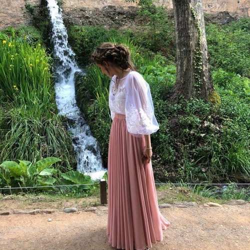 Peinados para eventos en Granada