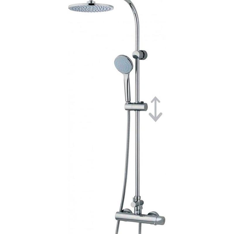 Columnas de ducha monomando: Productos  de Gres de l'Anoia