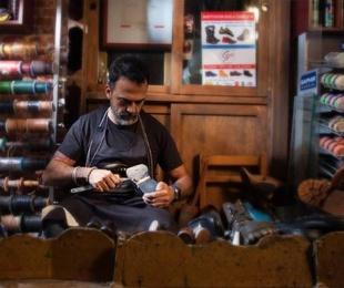 Reparación artesanal de calzado, tu mejor elección