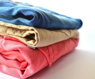 Planchado de camisas con bono: Servicios de TOQUE Y RETOQUE