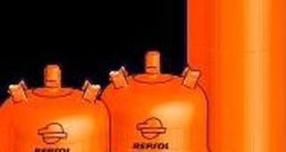Pedidos de Gas Butano Envasado