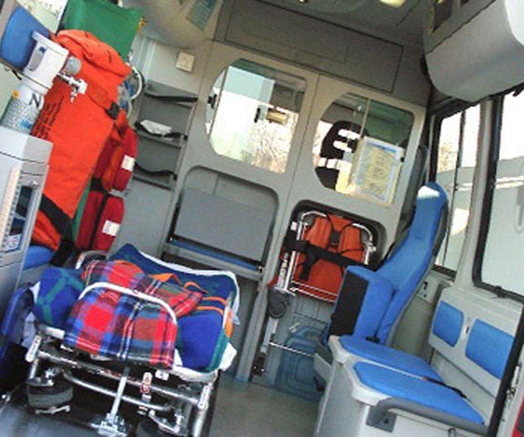 ¿Conoces el origen de las ambulancias?