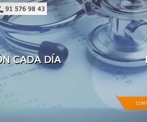 Especialistas del aparato digestivo en Madrid | Dra. Barreiro Fernández