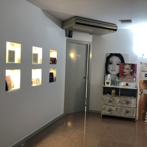 Centro de estética avanzada en Mollet del Vallès | Corporestetic