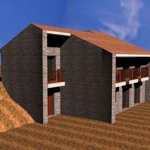 Rehabilitación bioclimática de vivienda