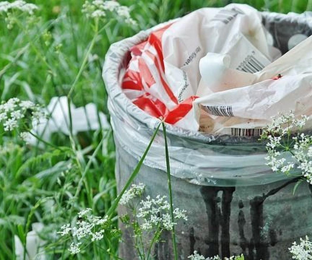 Como reutilizar adecuadamente las bolsas