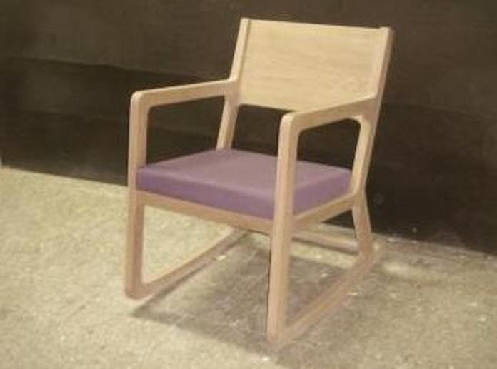 Muebles de roble: Catálogo de Arsyma Alfaro