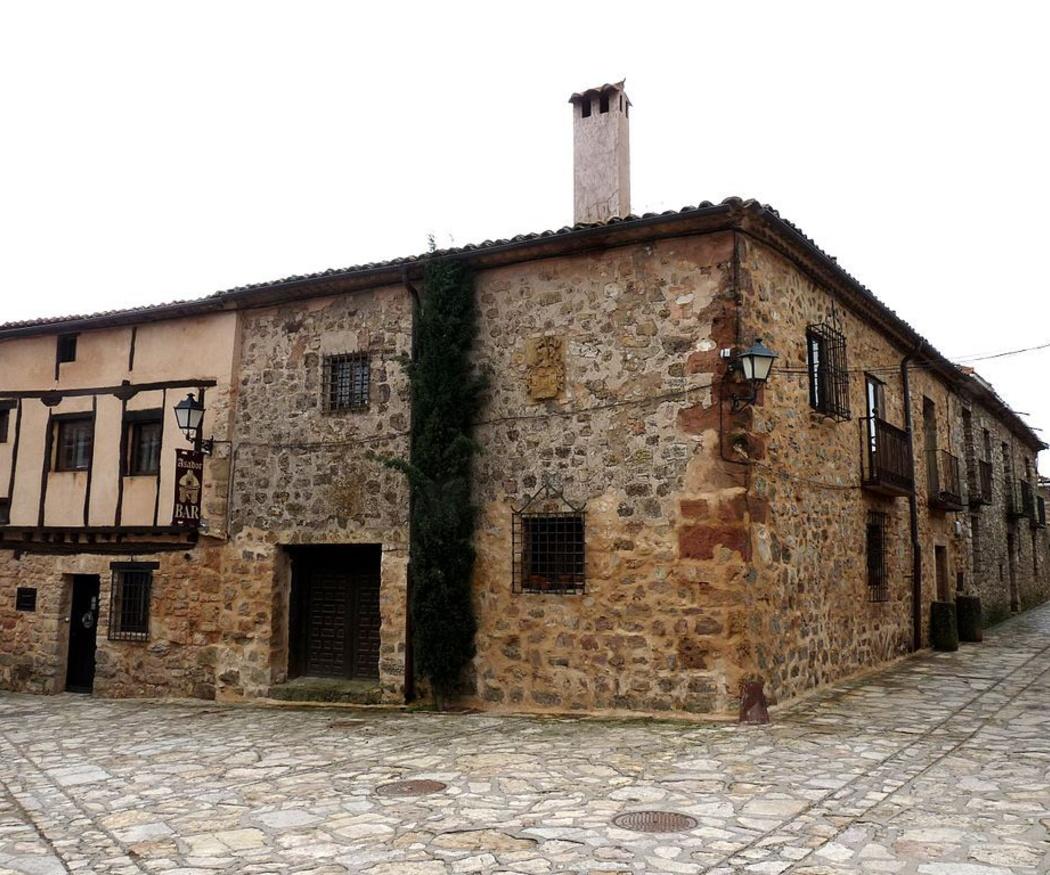 Una escapada a la Soria más histórica de Medinaceli