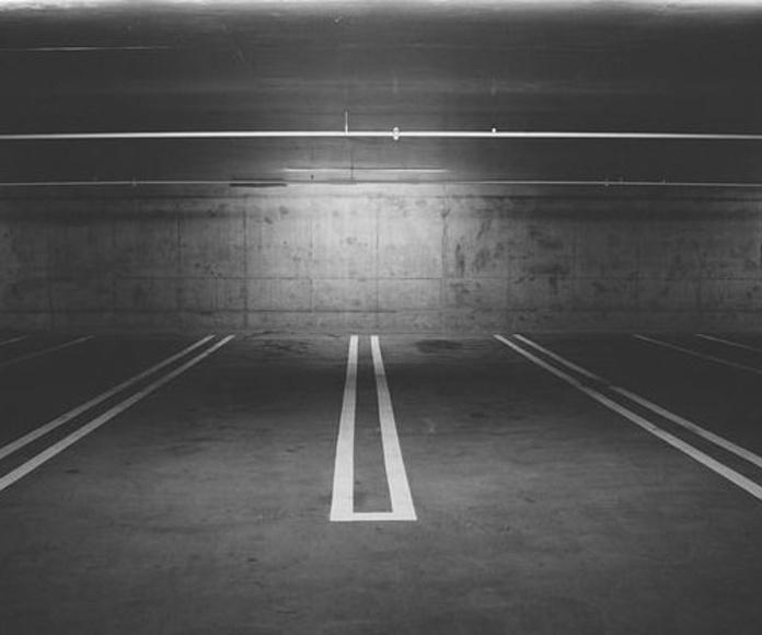 Limpieza de parkings: Servicios de Niemco, S. L.