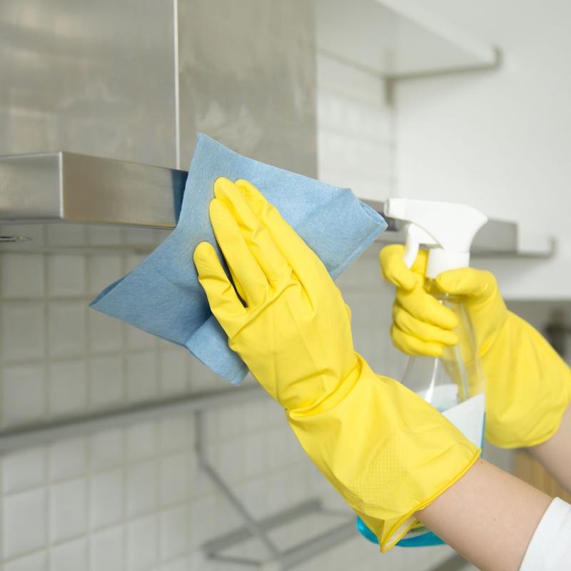 Particulares: Servicios de Limpiezas Galaecia