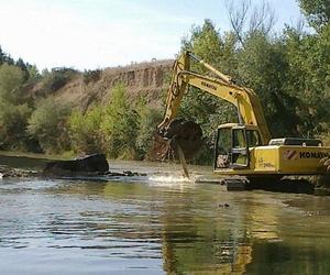 Empresa de excavaciones en Navarra