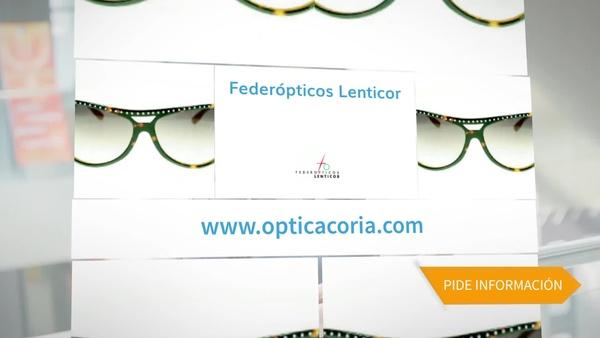 Comprar lentillas en Coria - Federópticos Lenticor
