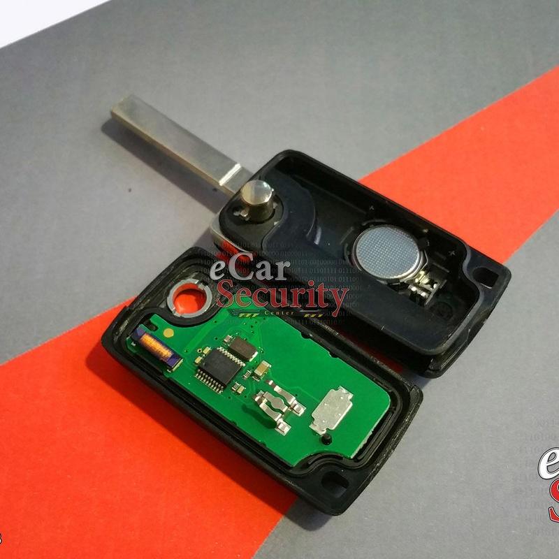 Reparacion de llaves
