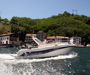 Excursiones en embarcaciones de recreo