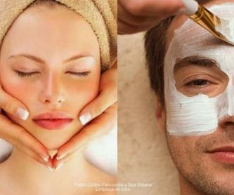Acupuntura estética: Nuestros servicios de Patri&cia, Belleza y uñas