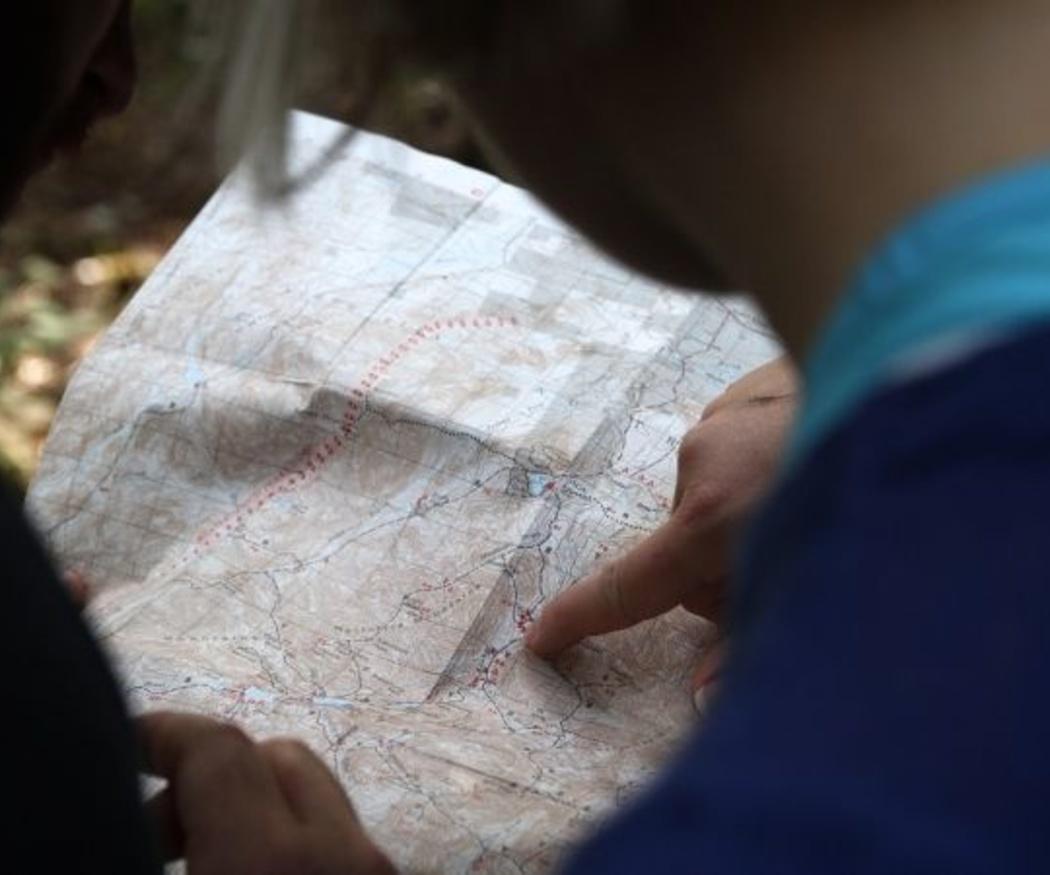 ¿De qué se encarga la cartografía?
