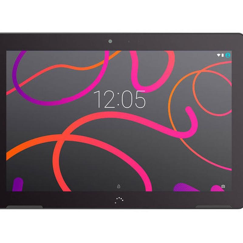 """TABLET AQUARIS M10 HD 10.1"""" BLACK 16 GB BQ: Productos y Servicios de Stylepc"""