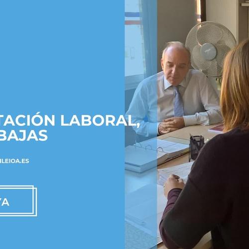 Asesoría fiscal en Leioa | Asesoría Mezan