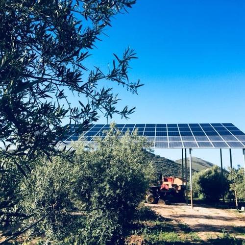 Empresa de energía solar Málaga