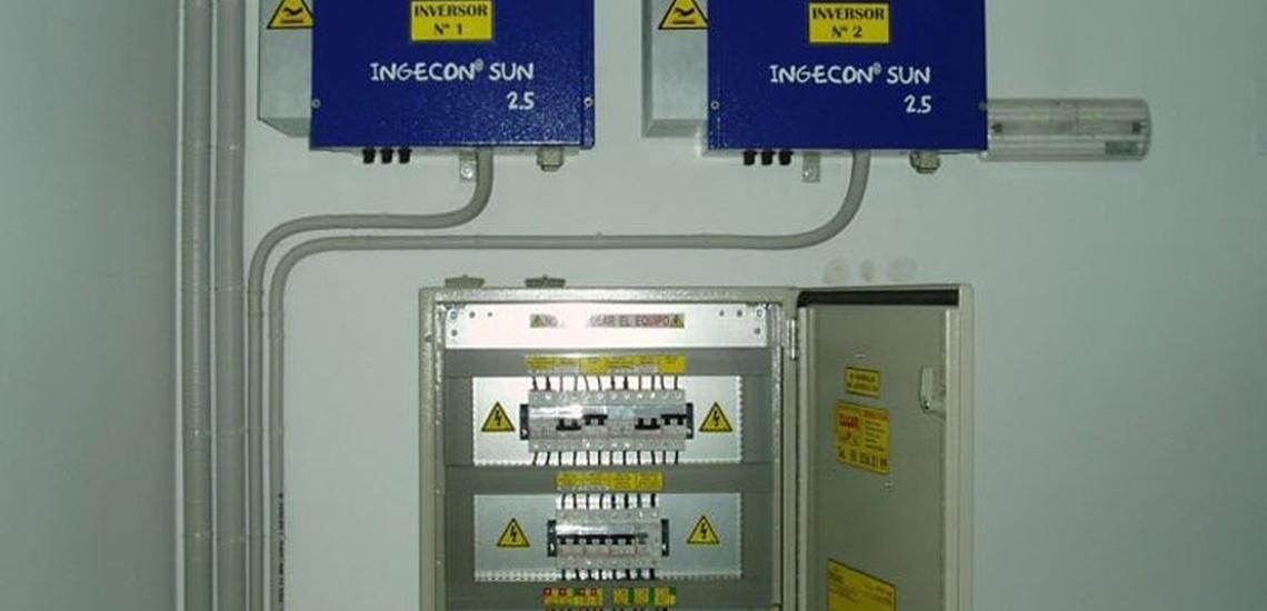 Instalación de gas en Tenerife