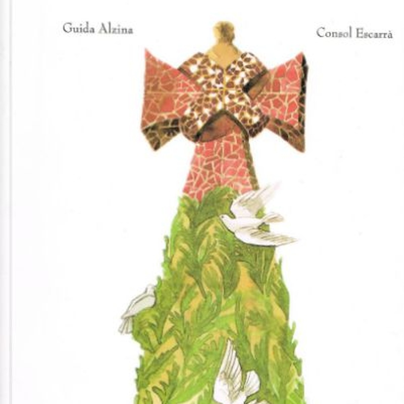 Sobrevolant Gaudí: Nuestros libros de Ediciones Experiencia