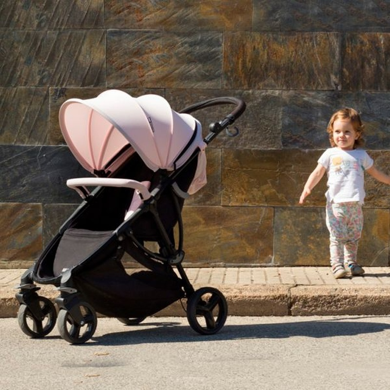 De paseo: Productos de Mister Baby