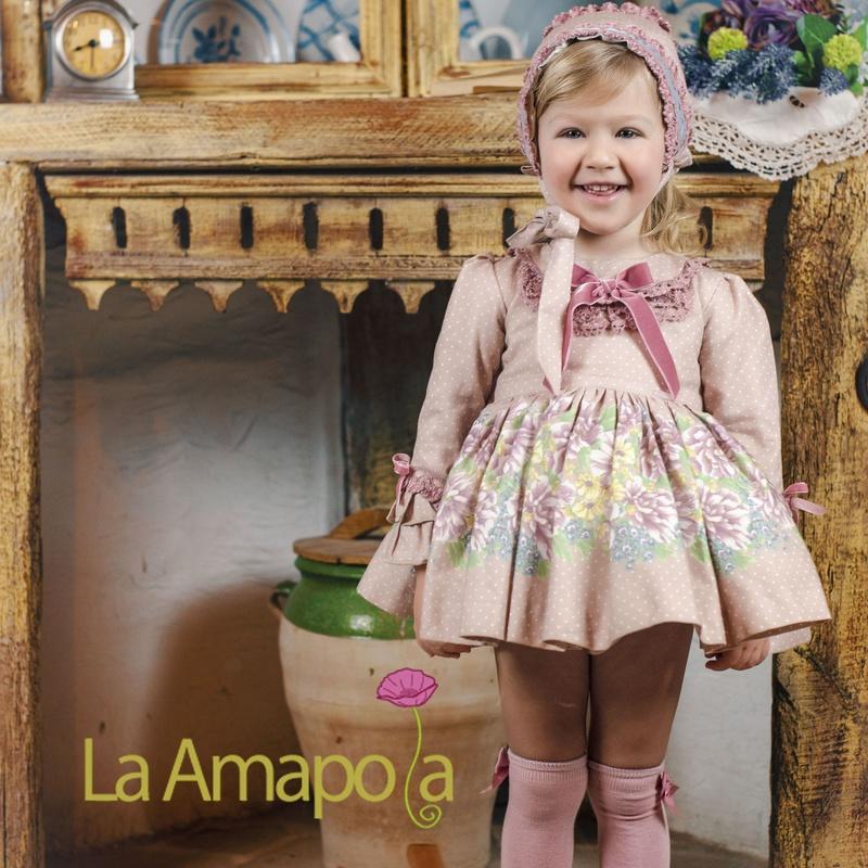 MONET: Catálogo de La Amapola