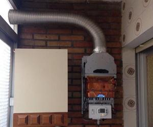 Calderas y calentadores en Granada