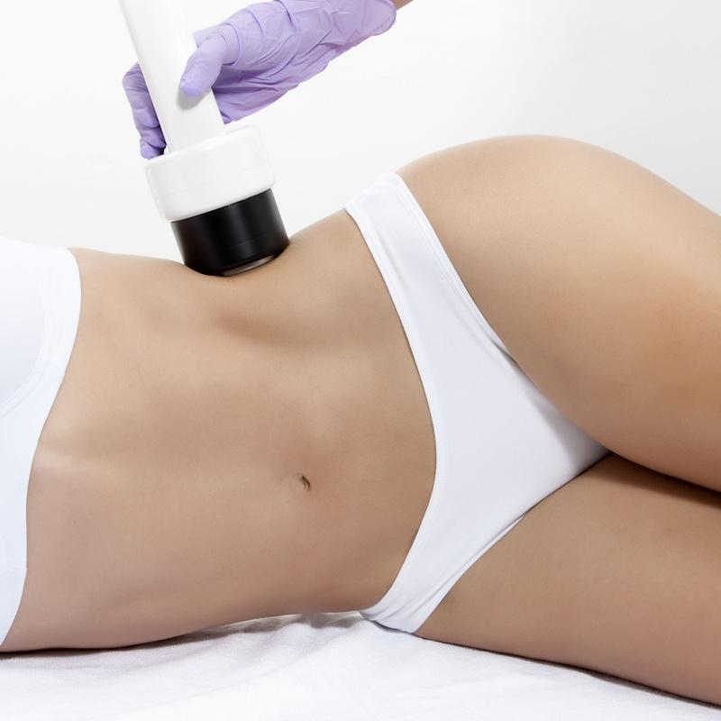 Tratamientos faciales y corporales: Servicios de Centro de Belleza Marlett