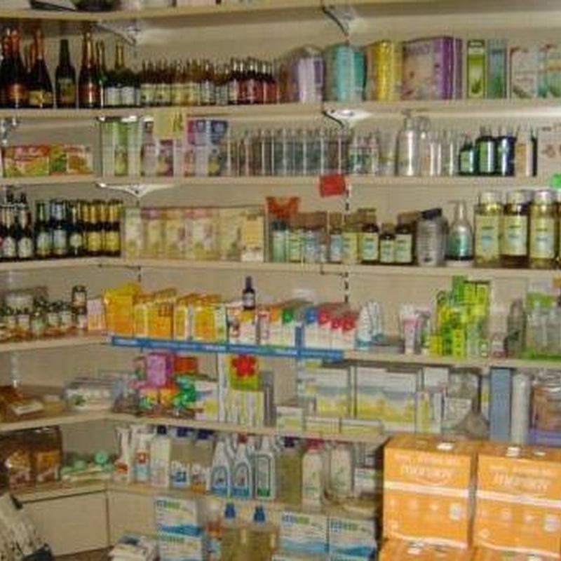Limpieza del hogar: Productos y servicios  de Bio Bio Espai Natural