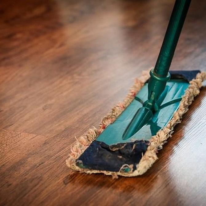 Ventajas de externalizar los servicios de limpieza