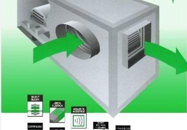 Altres caixes de ventilació