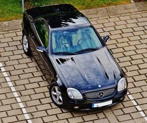 ¿Cómo aparcar en batería y en línea?