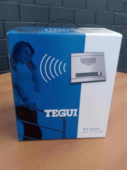 Portero vía radio: Servicios de Abundio García Electricidad