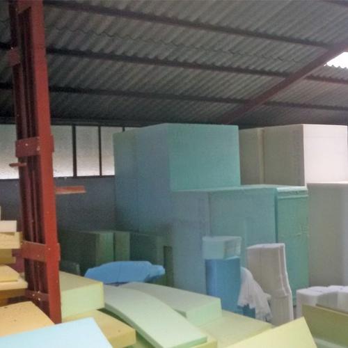 Empresa de espuma de poliuretano