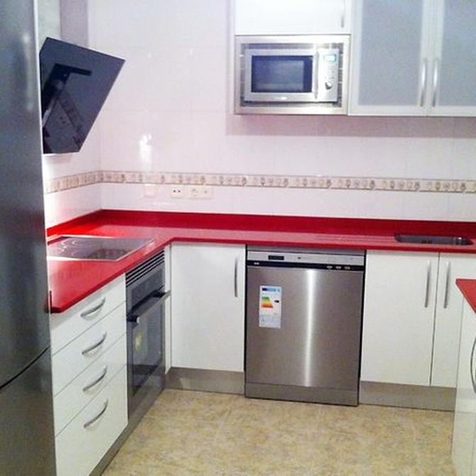Las ventajas de una cocina a medida