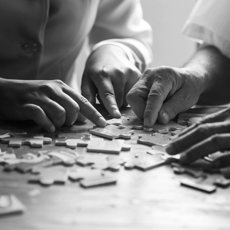 Terapia ocupacional: Servicios de Hispalvida