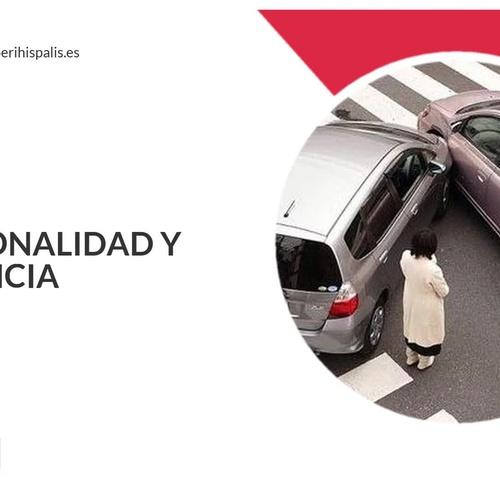 Reclamación por un accidente en Sevilla | Perihíspalis