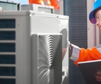 Instalaciones: Servicios de Termomecanic, S.L.
