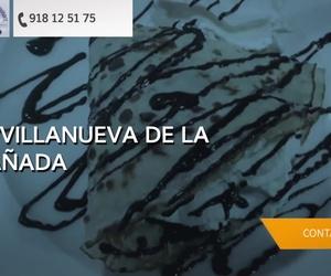 Restaurante marisquería en Villanueva de la Cañada | Ruivo
