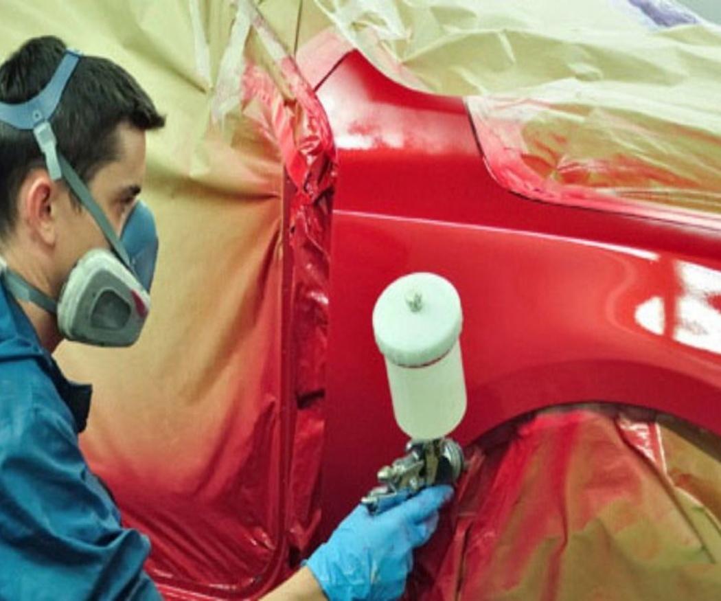 Tendencias de la temporada para pintar el coche