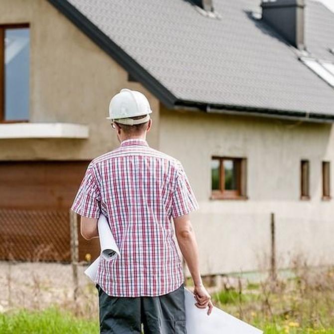 ¿Cómo se tasa una casa?