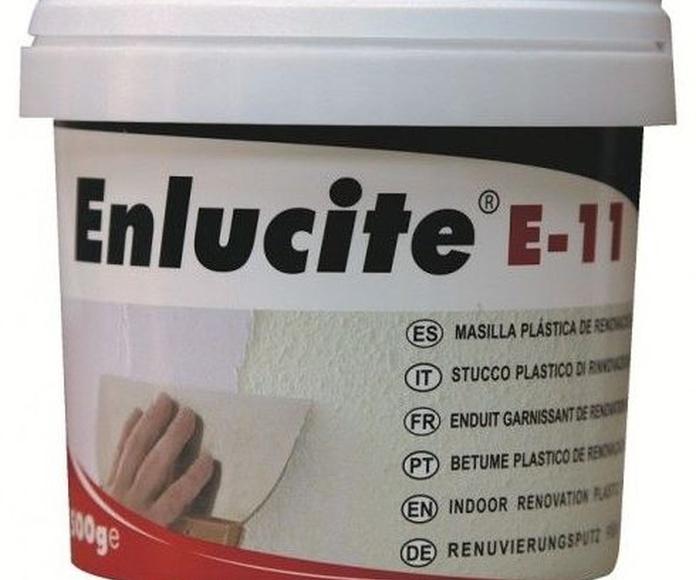 ENLUCITE E-11