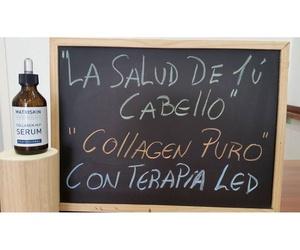 Colágeno puro para tu cabello en Las Palmas