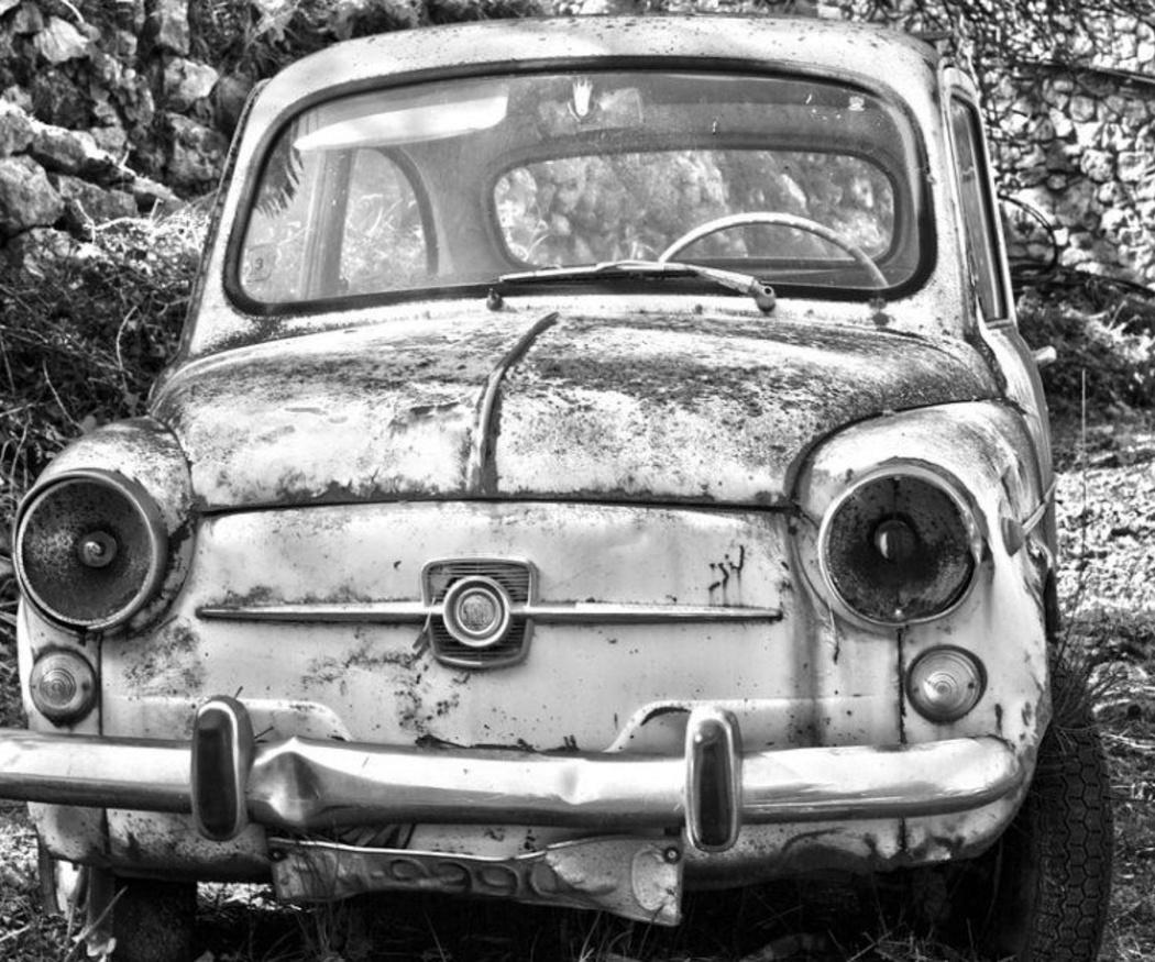 ¿Qué trámites hay que hacer para dar de baja un coche?